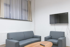 Debrecen, Maróthi György Kollégium – Interaktív projektor, Elektronikai eszközök