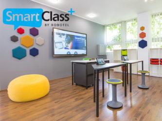 SmartClass+ 8