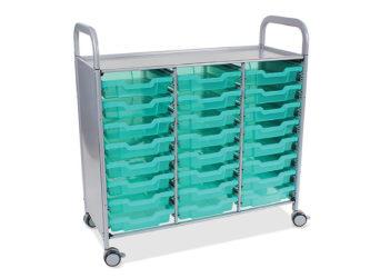 görgős, antimikrobiális, 24 db F1 Gratnell's fiók