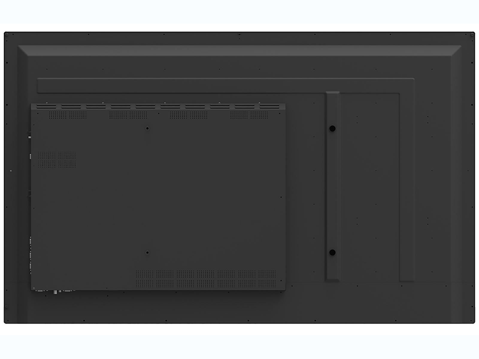 75col Interaktív kijelző, 4K, Android
