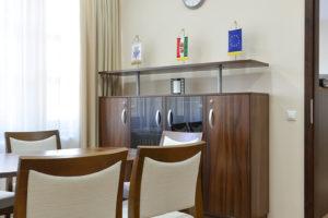 Borsodnádasd - Iroda Konferencia bútor