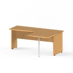 AS íróasztal