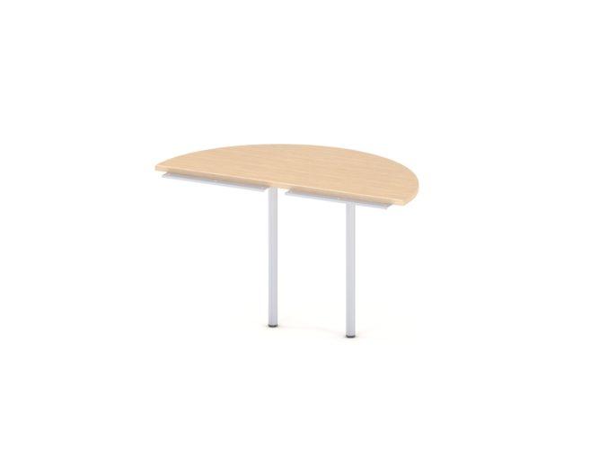 Záróasztal