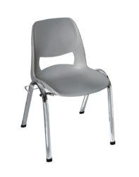 Dafne B szék sorolóelemmel