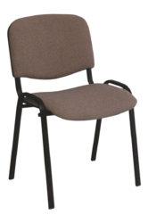 ISO 1 szék fekete