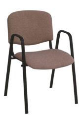 ISO 2 szék fekete