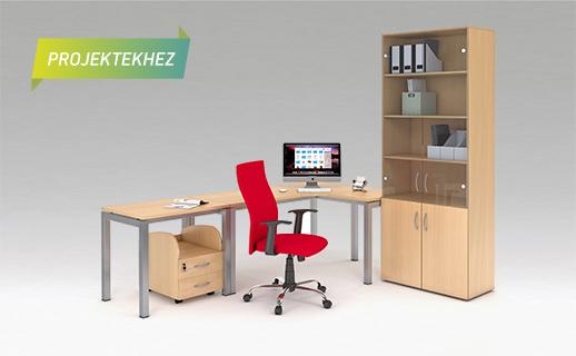 Standard E-fémvázas bútorcsalád