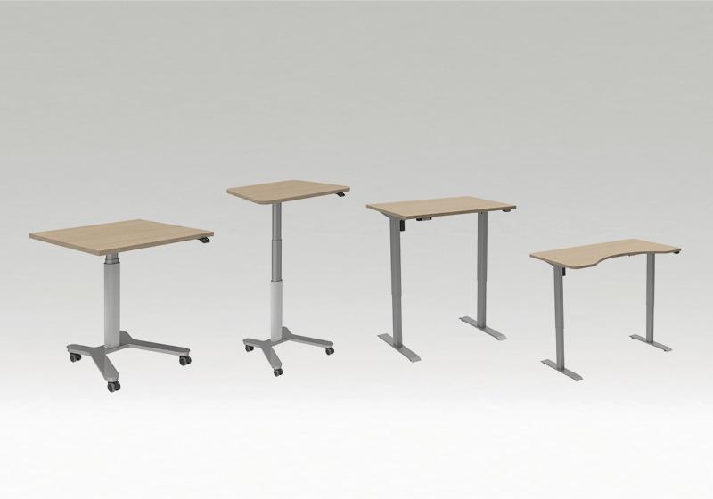 Elektromos asztal