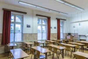 Debrecen - Fazekas Mihály Gimnázium