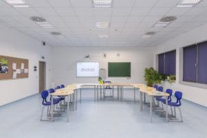 Egésznapos oktatás - Hullám, Pitagorasz