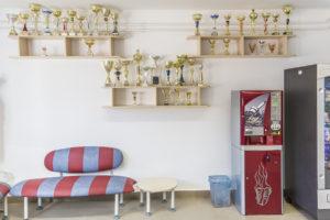 Kaposvár - Judo Akadémia