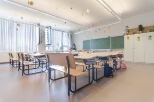 Szombathely  -Brenner Általános Iskola