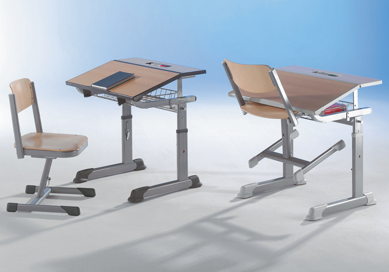 ALUFLEX akadálymentes bútorcsalád