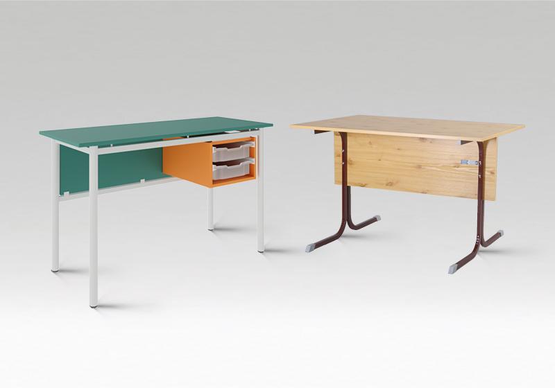 Kollégiumi asztalok