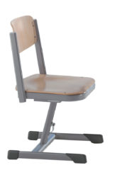 állítható magasságú speciális szék