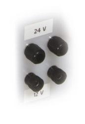Elektromos aljzat 12-24 V