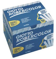 Giotto fehér kréta 100 db
