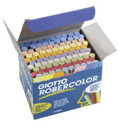 Giotto színes kréta 100 db