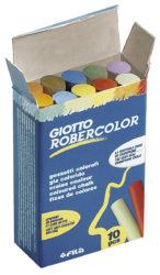 Giotto színes kréta 10 db