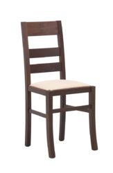 Lory fa vázas tanári szék