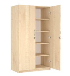 SZ-001 szekrény