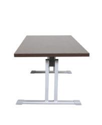 Társalkodó asztal 60x100 cm