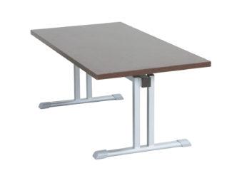 Társalkodó asztal 60x130 cm
