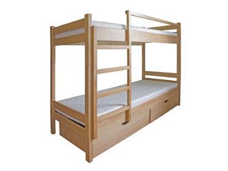 Donald emeletes ágy