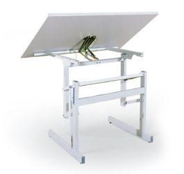 speciális asztal, 52-102 cm között állítható