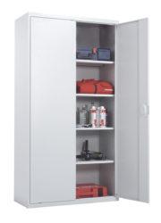 Doku-Met 450/M irattároló szekrény