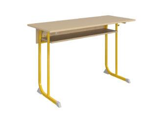Derby 2sz. tanuló asztal