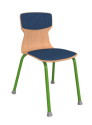 Botond Soliwood ergo szék