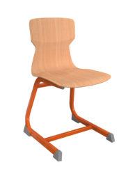 Geo Soliwood ergo tanulói szék
