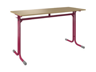 Nóra 2 sz. tanuló asztal