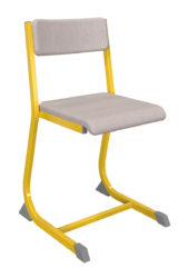 kárpitozott ülő és hátlap, rakásolható