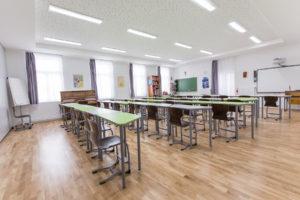 Notre Dame Női Kanonok és Tanítórend Mindszenty József Általános Iskolája és Gimnáziuma – Zalaegerszeg