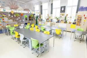 AKG Általános Iskola – Budapest