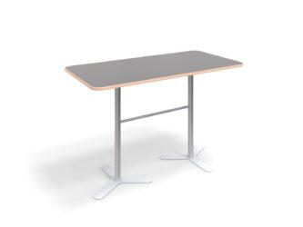 társalgó asztal, 120 cm