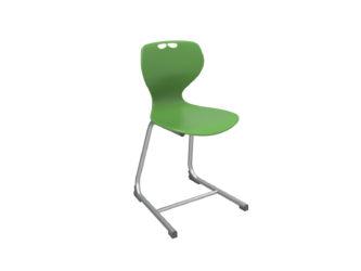 Flex C vázas tanulói szék