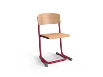 Nóra tanulói szék