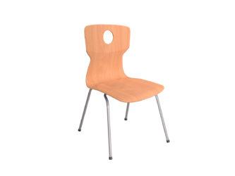Soliwood Spider szék
