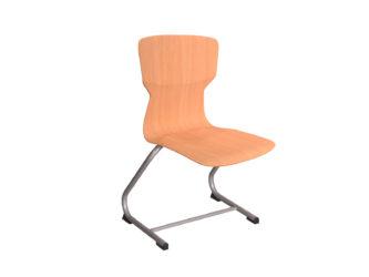 Soliwood C vázas szék