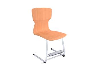 Soliwood lábtartós szék