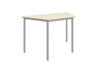 60° Trapéz asztal 2 személyes