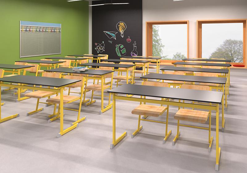 KEX FIX bútorcsalád