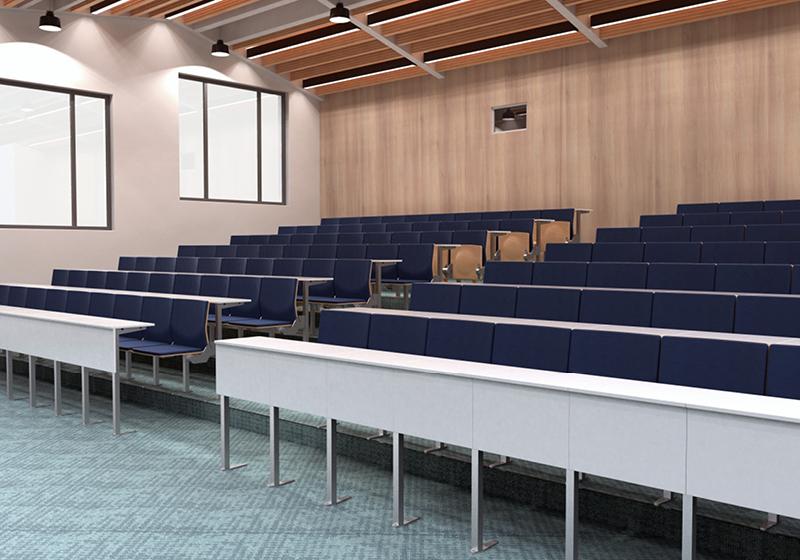 LUPO auditorium