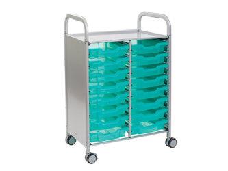 görgős, antimikrobiális, 16 db F1 Gratnell's fiók