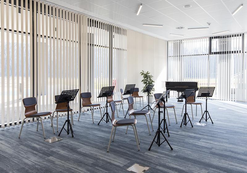Soliwood székek