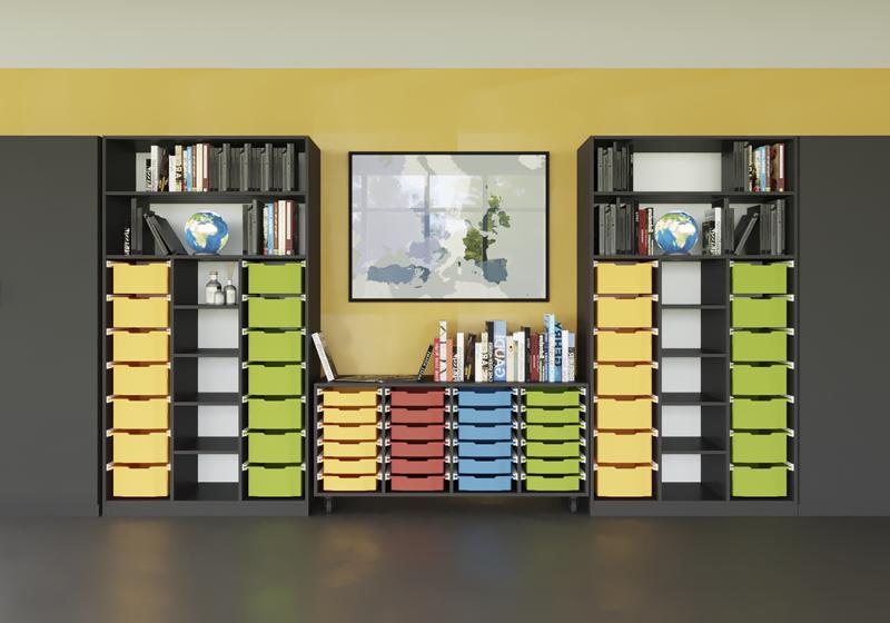 Flex szekrények