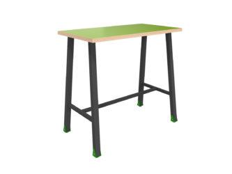 magas, széles, multifunkciónális  4 személyes asztal